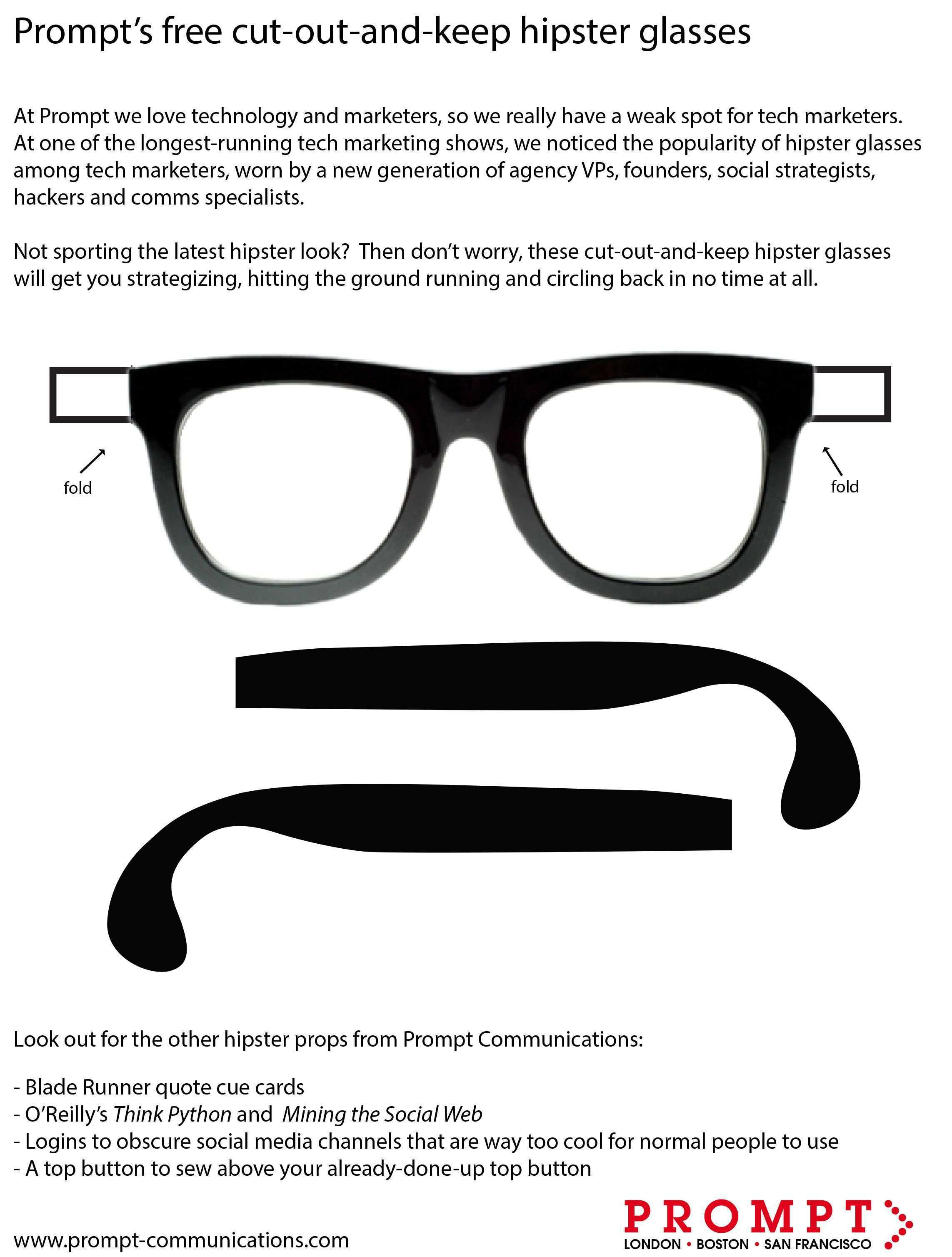 79 Standard Card Glasses Template in Word for Card Glasses Template