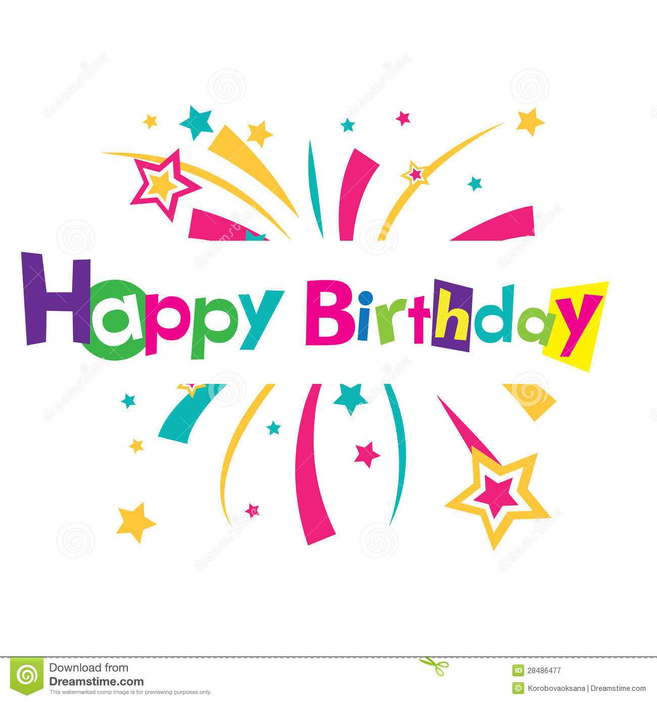 79 The Best Happy Birthday Card Templates Free Download for Happy Birthday Card Templates Free