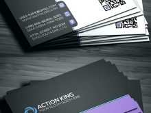 79 Visiting Business Card Template 28371 Templates by Business Card Template 28371