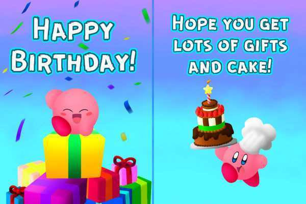 79 Visiting Electronic Birthday Card Template Layouts by Electronic Birthday Card Template