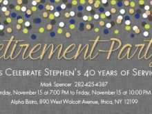 79 Visiting Free Farewell Invitation Card Templates With Stunning Design for Free Farewell Invitation Card Templates