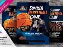 80 Adding Basketball Camp Flyer Template for Ms Word for Basketball Camp Flyer Template