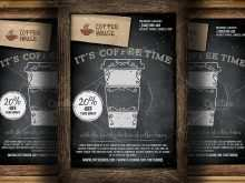 80 Best Cafe Flyer Template Maker with Cafe Flyer Template