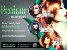 80 Blank Beauty Salon Flyer Templates Free Download Download for Beauty Salon Flyer Templates Free Download