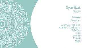 80 Blank Template Kad Jemputan Now By Template Kad Jemputan Cards Design Templates