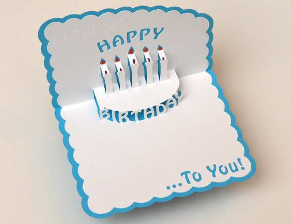 80 Create Pop Up Birthday Card Templates Free Download With Stunning Design For Pop Up Birthday Card Templates Free Download Cards Design Templates