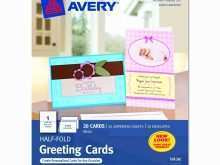 80 Creating Avery Inkjet Business Card 8377 Template Now by Avery Inkjet Business Card 8377 Template