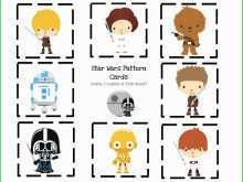 80 Creating Birthday Card Template Star Wars in Photoshop with Birthday Card Template Star Wars
