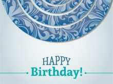 80 Creating Birthday Card Template Vector Free Download For Free by Birthday Card Template Vector Free Download
