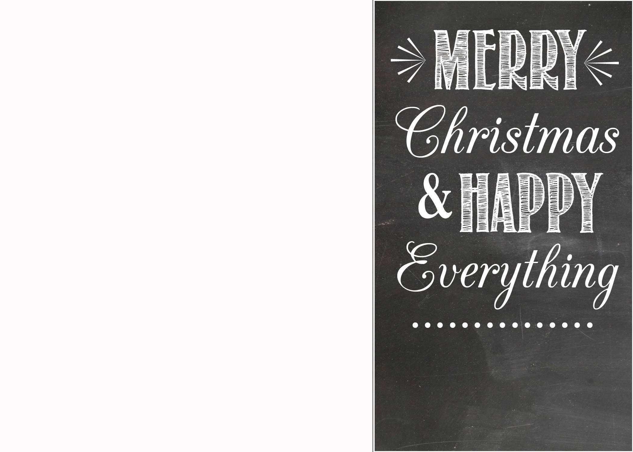 80 Creating Christmas Card Outline Template PSD File with Christmas Card Outline Template
