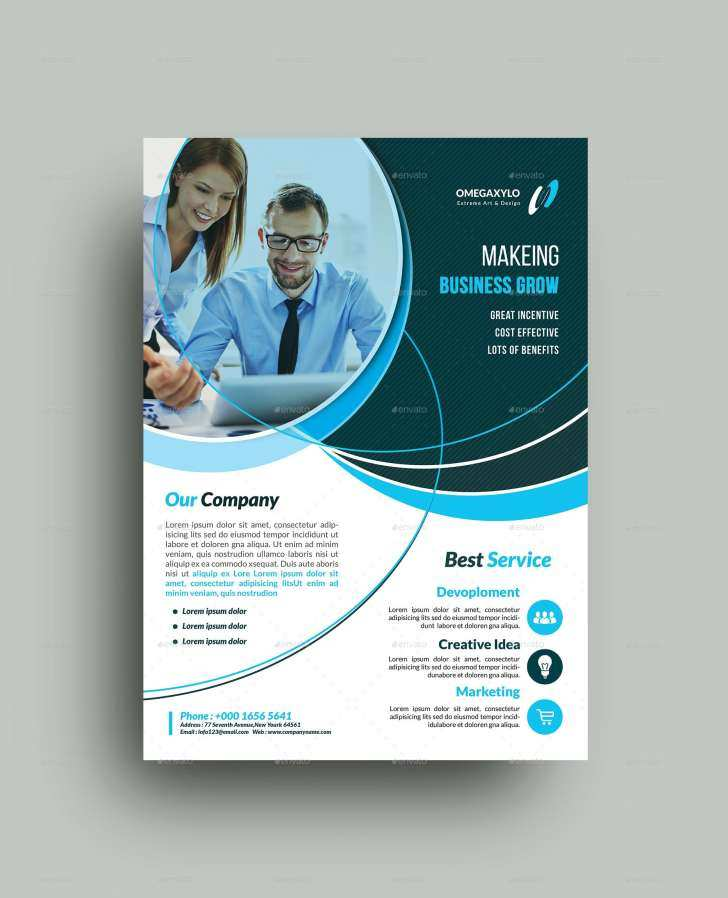 80 Customize Business Flyers Free Templates With Stunning Design for Business Flyers Free Templates