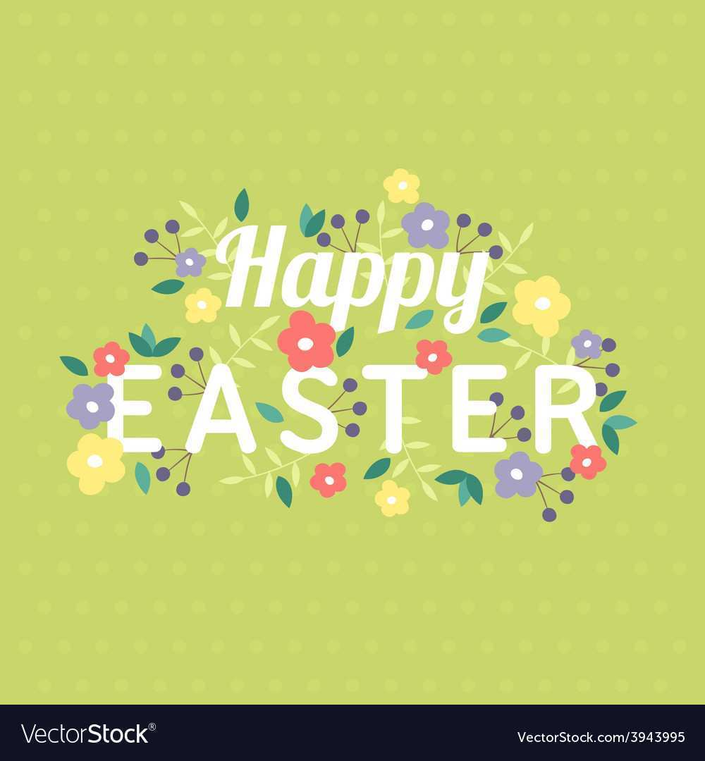 80 Customize Easter Greeting Card Templates in Photoshop for Easter Greeting Card Templates