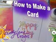 80 Customize Our Free Birthday Card Template Cricut Formating for Birthday Card Template Cricut