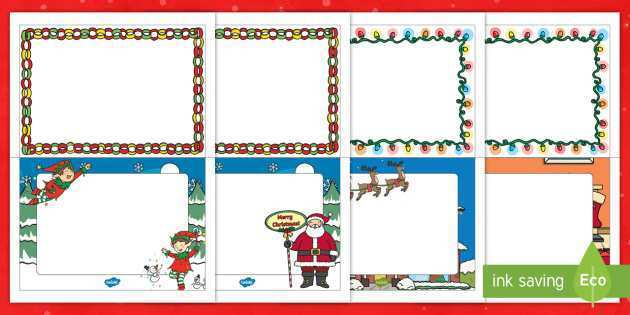 80 Customize Our Free Christmas Card Insert Template Ks1 Templates by Christmas Card Insert Template Ks1