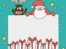 80 Customize Our Free Christmas Card Layout Vector For Free for Christmas Card Layout Vector
