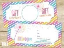 Lularoe Gift Card Template Free