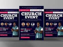 80 Format Church Event Flyer Templates by Church Event Flyer Templates