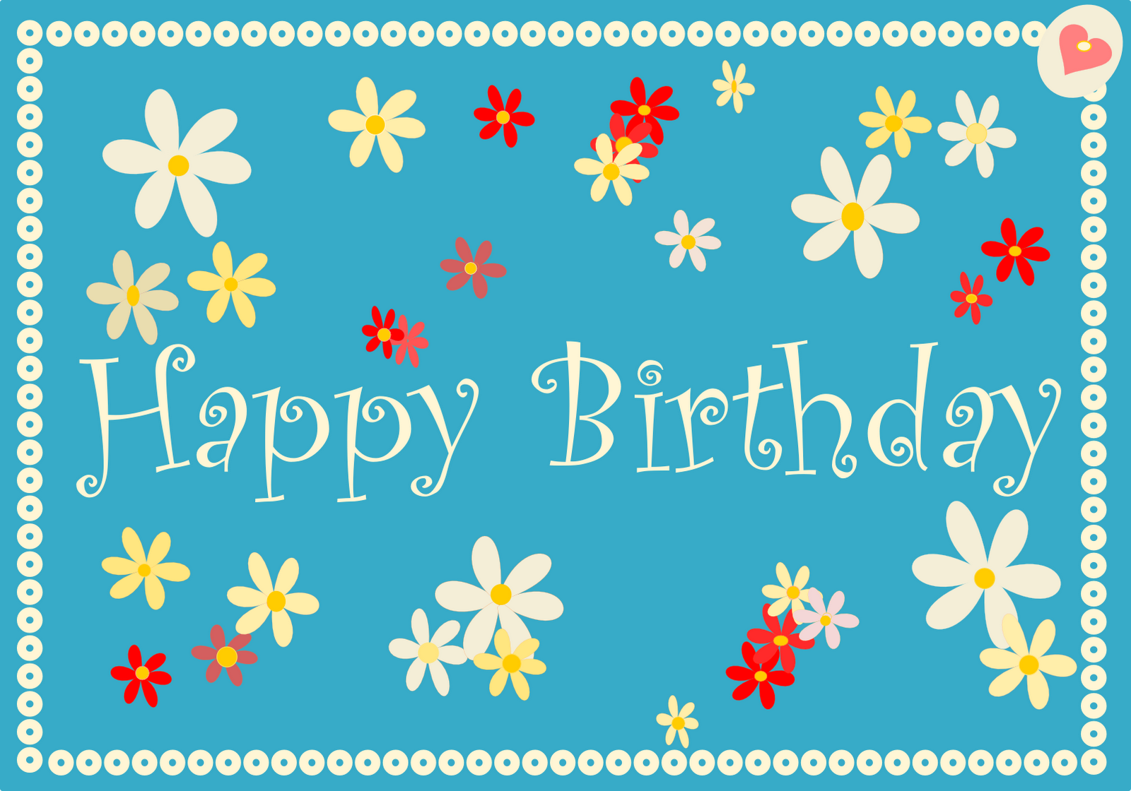 create a birthday card free online printable