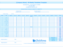 80 Free Microsoft Time Card Template Excel Maker by Microsoft Time Card Template Excel