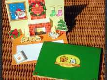 80 How To Create Christmas Pop Up Card Templates Free Download Now with Christmas Pop Up Card Templates Free Download