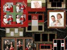 80 Online Christmas Card Templates Photoshop Formating for Christmas Card Templates Photoshop