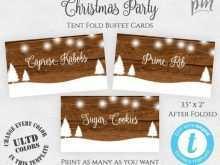 80 Printable 2 Fold Christmas Card Template For Free with 2 Fold Christmas Card Template