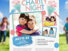 80 The Best Charity Event Flyer Templates Free With Stunning Design by Charity Event Flyer Templates Free