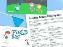 80 The Best School Field Day Flyer Template Now for School Field Day Flyer Template