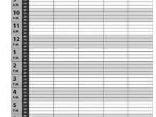 81 Best 2018 Daily Calendar Template Pdf Download by 2018 Daily Calendar Template Pdf