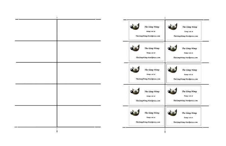 81 Best Business Card Size Blank Template Layouts with Business Card Size Blank Template