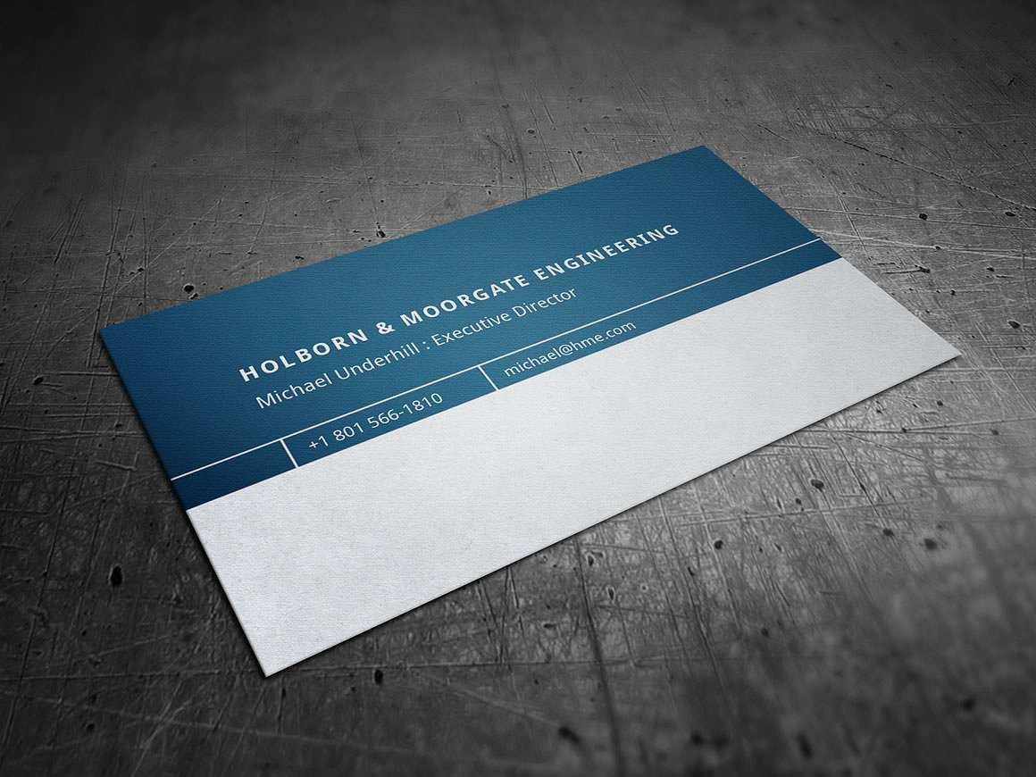 81 Best Business Card Template Engineering Maker with Business Card Template Engineering