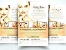 81 Blank Beauty Salon Flyer Templates Free Download Formating for Beauty Salon Flyer Templates Free Download