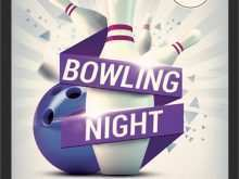 81 Blank Bowling Flyer Template Free Templates for Bowling Flyer Template Free