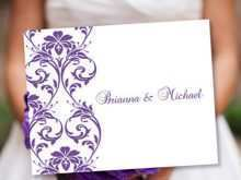 Do It Yourself Thank You Card Templates