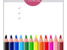 81 Blank School Event Flyer Template Download with School Event Flyer Template