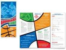 81 Create Camp Flyer Template Microsoft Word Maker with Camp Flyer Template Microsoft Word