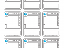 81 Creative Blank Game Card Template For Word For Free for Blank Game Card Template For Word
