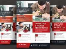 81 Customize Computer Repair Flyer Word Template Photo for Computer Repair Flyer Word Template