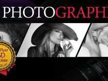 81 Free Printable Free Photography Flyer Templates Photoshop Now for Free Photography Flyer Templates Photoshop