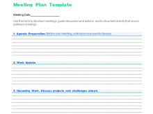 81 Free Printable Meeting Agenda Structure Template for Ms Word with Meeting Agenda Structure Template