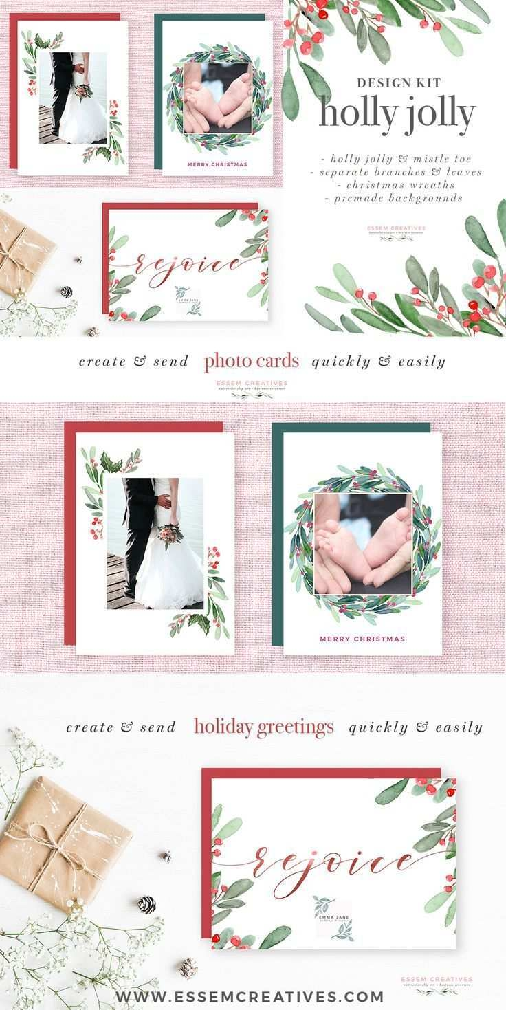 81 How To Create Christmas Card Template A4 in Word for Christmas Card Template A4