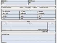 Auto Repair Invoice Template Quickbooks