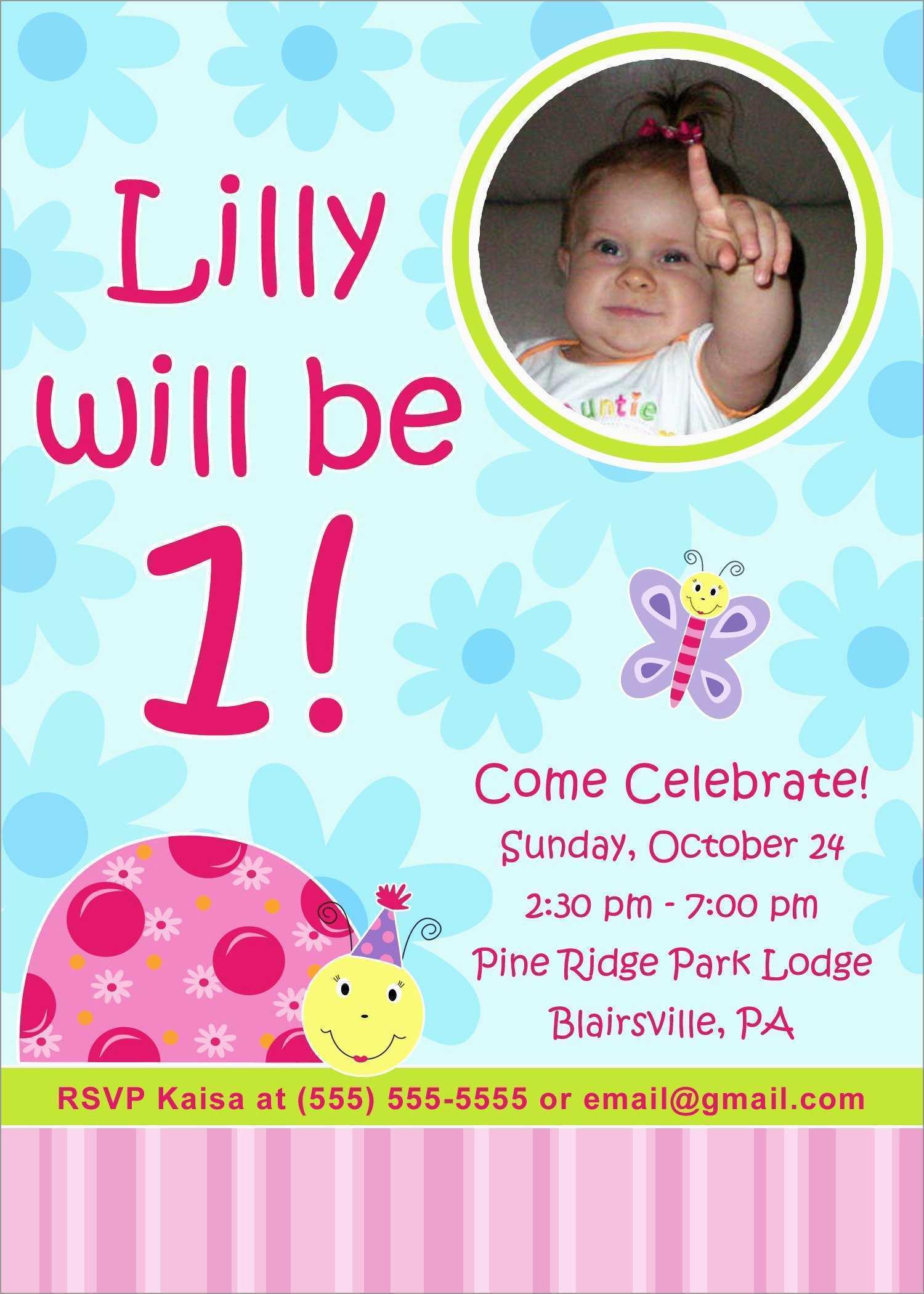81 Printable Birthday Invitation Card Template Editable For Free by Birthday Invitation Card Template Editable