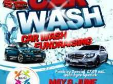 81 Printable Car Wash Fundraiser Flyer Template Free Layouts for Car Wash Fundraiser Flyer Template Free