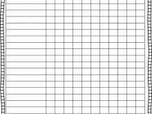 81 Printable Class Schedule Template Cute PSD File for Class Schedule Template Cute