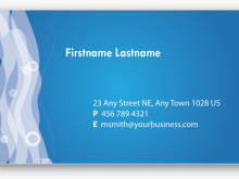 81 Report Business Card Template Hd With Stunning Design with Business Card Template Hd