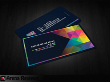 81 Report V Card Design Template Download with V Card Design Template