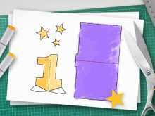 81 The Best Pop Up Card Template Maker Templates with Pop Up Card Template Maker