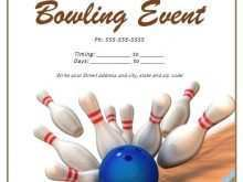 81 Visiting Bowling Night Flyer Template for Ms Word by Bowling Night Flyer Template