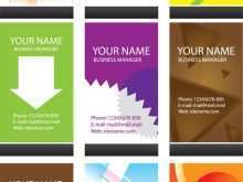 81 Visiting Name Card Template Vector Free Download in Photoshop by Name Card Template Vector Free Download